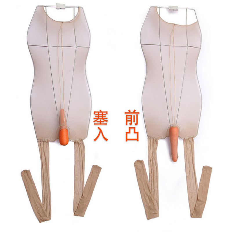 NEW Large Size Unisex Tights Super Elastic Pantyhose Bodystocking Sexy Tights GPD8781