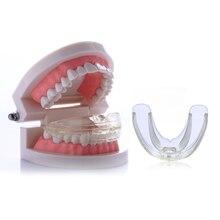 A pesquisa de Alta-tecnologia de Materiais Dentários Dental Transparente Aparelho Aparelhos Ortodônticos Dentes Ortodôntico Retentor do Cuidado do Dente(China (Mainland))