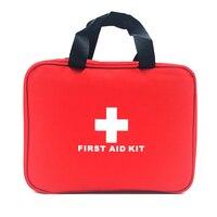 20 Kinds 52PCS First Aid Kit Bag Medical Kit Car First Aid Bandages Medical Tourniquet Band
