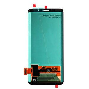 Image 5 - Elephone U ЖК дисплей + сенсорный экран 100% оригинальный протестированный ЖК экран дигитайзер стеклянная панель Замена для Elephone U PRO