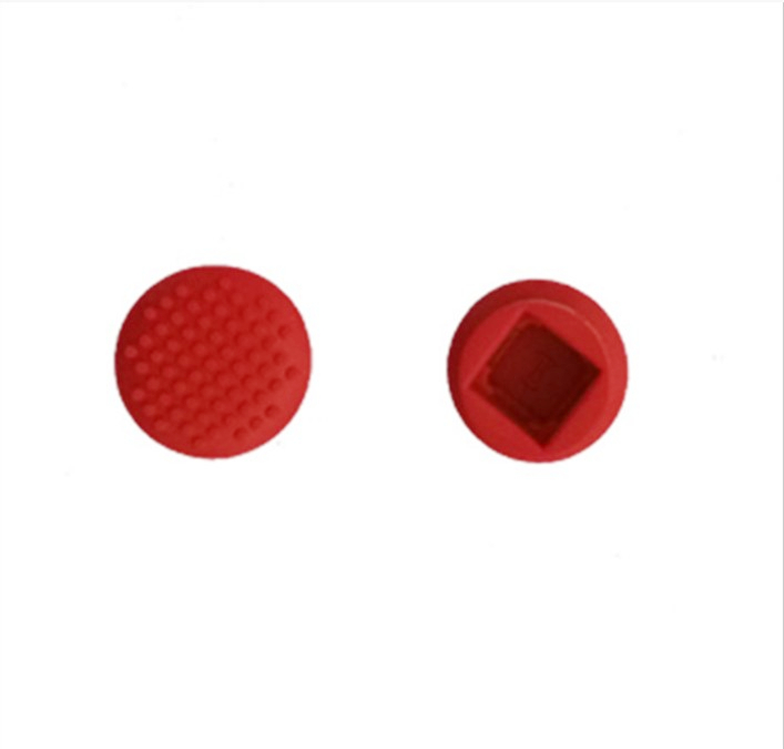 3Pcs for IBM lenovo THINKPAD Laptop keyboard mouse pointer small red dot cap TrackPoint Caps Little riding hood R60E T410I E430 4