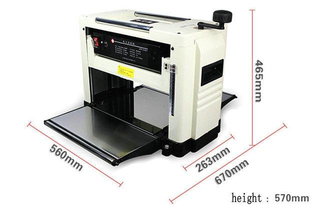 Macchine Per Lavorare Il Legno : Jtp 31801 legno press macchine lavorazione del legno pialla