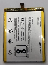 цена на Original 3900mAh/15.015Wh 3.85V ACBPN39M01  Battery For Micromax Canvas Juice 4 Q465 Li-ion Polymer Cell Phone Batterie