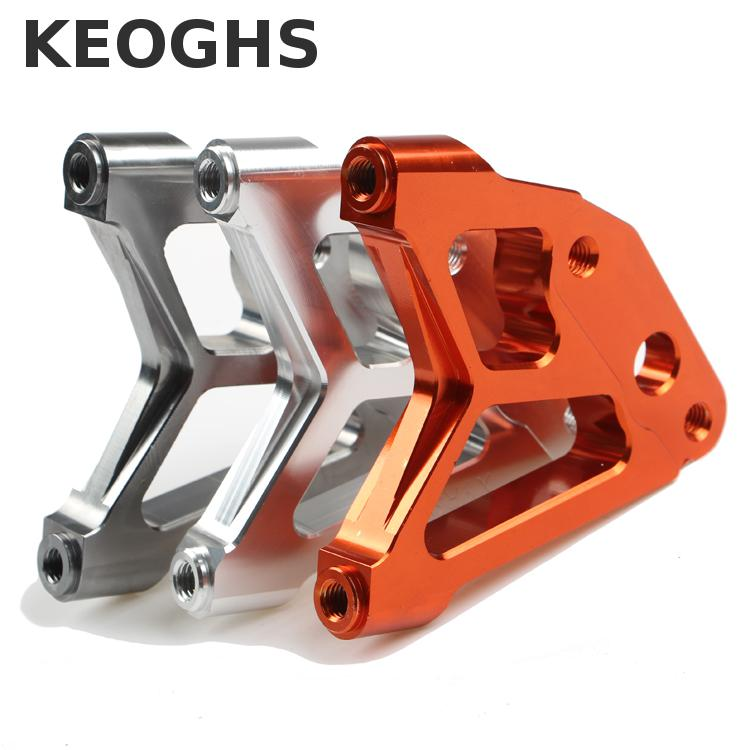 Keoghs Motorcycle Brake Caliper Bracket For Fastace 30mm Front Shock Absorber For 82mm Adelin Rpm Brake Caliper Cnc Aluminum keoghs motorcycle front shock absorbers front fork tube suspension 26mm 27mm for yamaha scooter jog rsz force