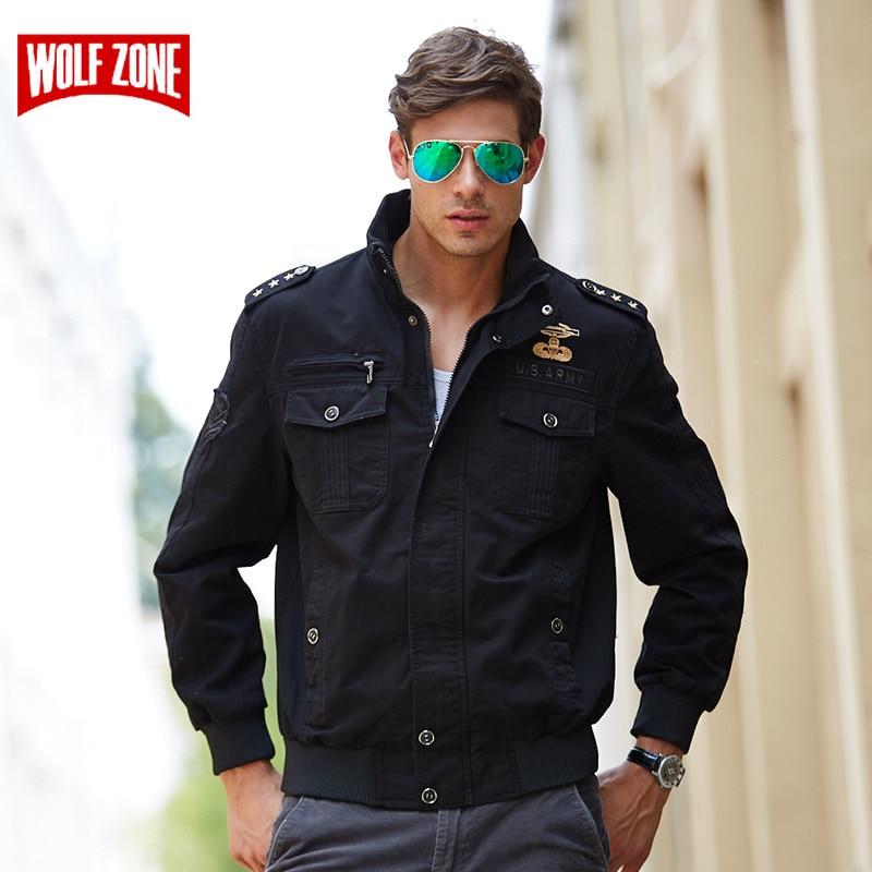 Military Jacket Men Epaulet Promotion-Shop for Promotional ...
