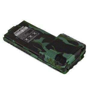 Image 3 - Baofeng UV 5R 迷彩バッテリートランシーバー BL 5 拡張 3800 mAh 7.4 V リチウムイオン用バッテリー充電式バッテリー BF F8 ラジオ