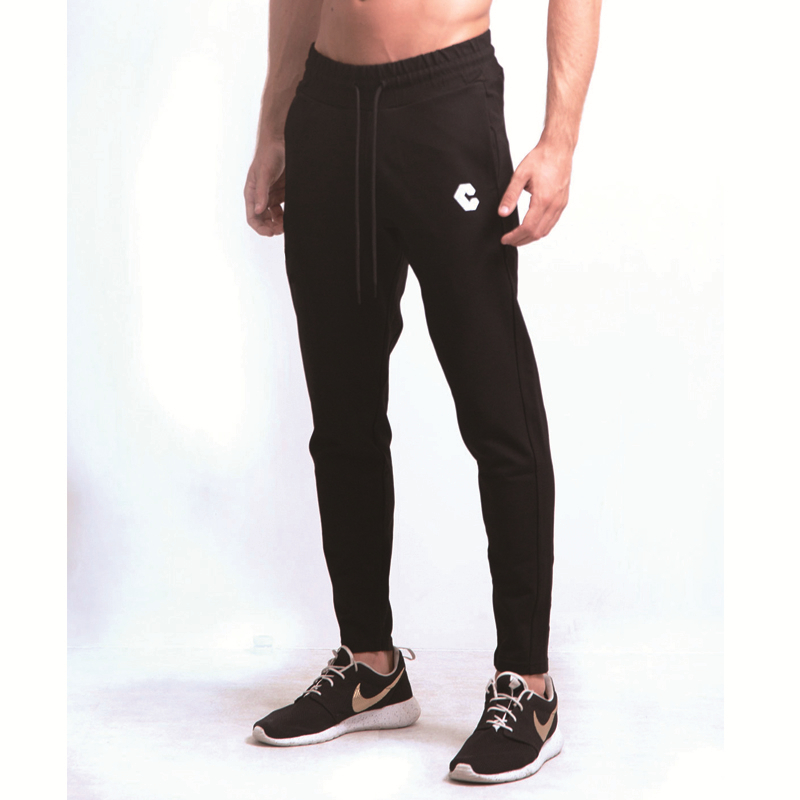 Casual Jogger Brand Men Pants