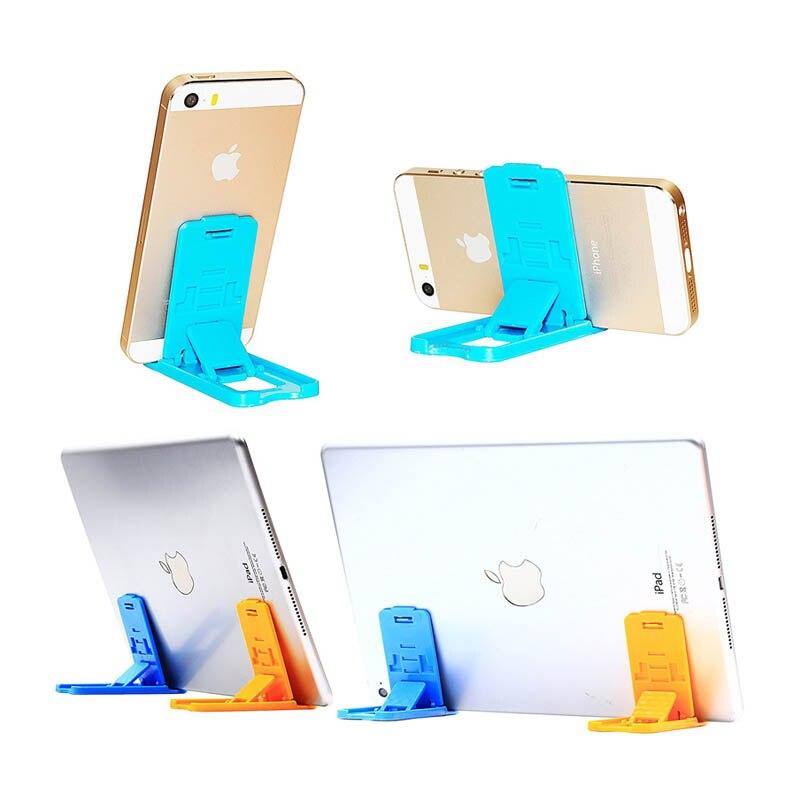 Mini Size 4 Gears Universal <font><b>Cell</b></font> <font><b>Phone</b></font> Holder <font><b>Desk</b></font> Mount Bed <font><b>Stand</b></font> Table Cradle <font><b>for</b></font> Smartphones Tablets Mobiles