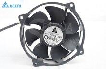 Delta AFB0912VH DC12V 0.60A четырехпроводная 4-контактный pwm контроль температуры осевой инвертор сервера охлаждающими вентиляторами