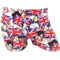 Mens Board Shorts Swimwear Trunks Nadar Shorts Hombre Milk SilkBanador  Superman Short Swimwear 15 Style To Choose Swimsuit D024