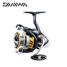 Daiwa moulinet de pêche Spinning REGAL LT 10 BB Light avec cadre en fibre de carbone 1000D 2000D 2500D 2500D XH 3000D C 3000D CXH, nouveauté 2019
