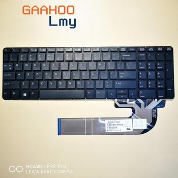 Brand New Orig. Tastiera DEGLI STATI UNITI Per HP Probook 450 G0 450 G1 470 455 G1 450-G1 450 G2 455 G2 470 G0 G1 G2 W/O Telaio Della Tastiera Inglese