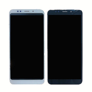 Image 4 - LCD For Xiaomi Redmi 5 Plus LCD Display With Frame+Touch Screen For Redmi 5 Plus Display LCD Screen 2160*1080 IPS