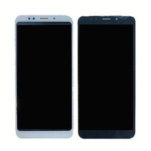 Image 4 - ЖК дисплей для Xiaomi Redmi 5 Plus, ЖК дисплей с рамкой и сенсорным экраном для Redmi 5 Plus, ЖК экран 2160*1080 IPS