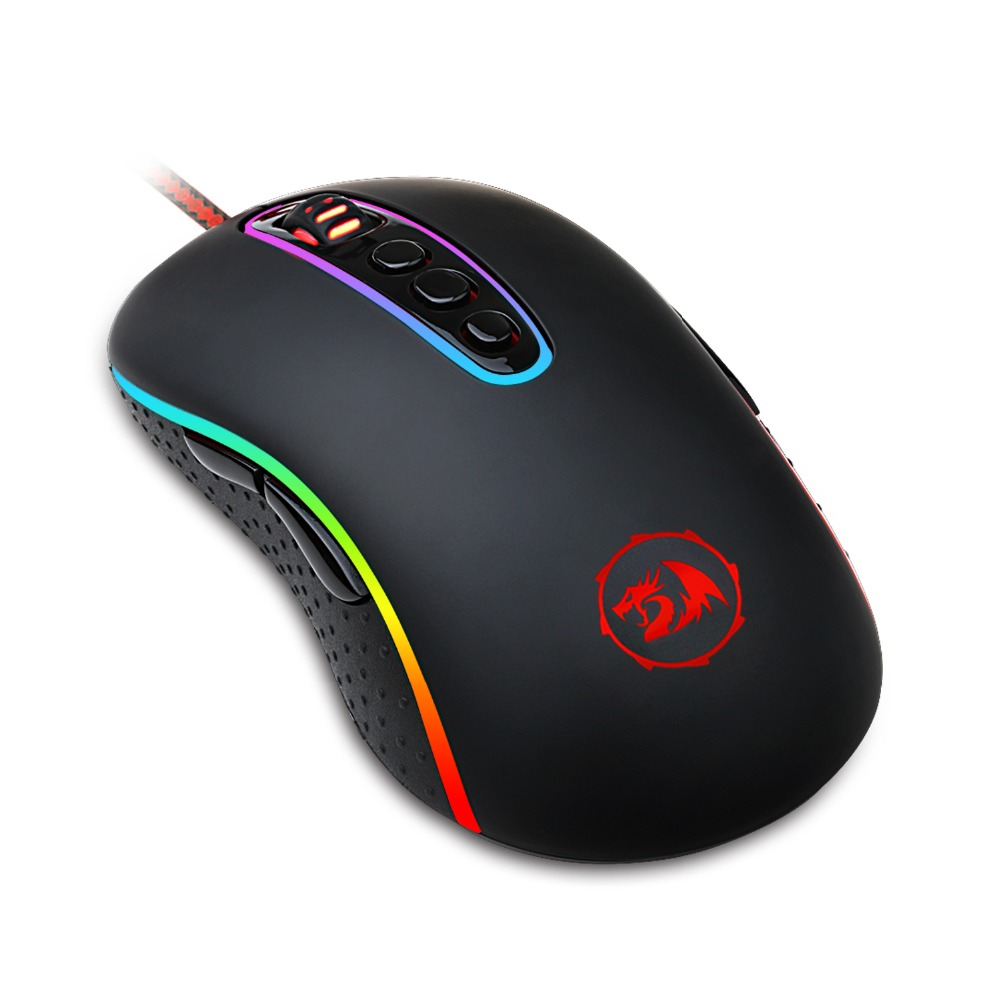 Cheap mouse for gamers