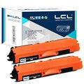 LCL 130A CF350A 350A CF 350 (2-Pack) совместимый Тонер-Картридж для Hp Color Laserjet Pro Mfp M176n/M177fw