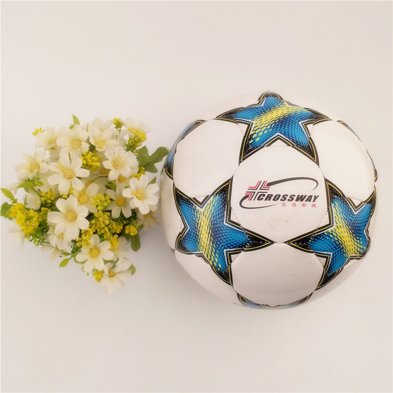 Ball 2018 High Quality Official Standard Soccer Ball Size 5 Training  Football Ball  Match