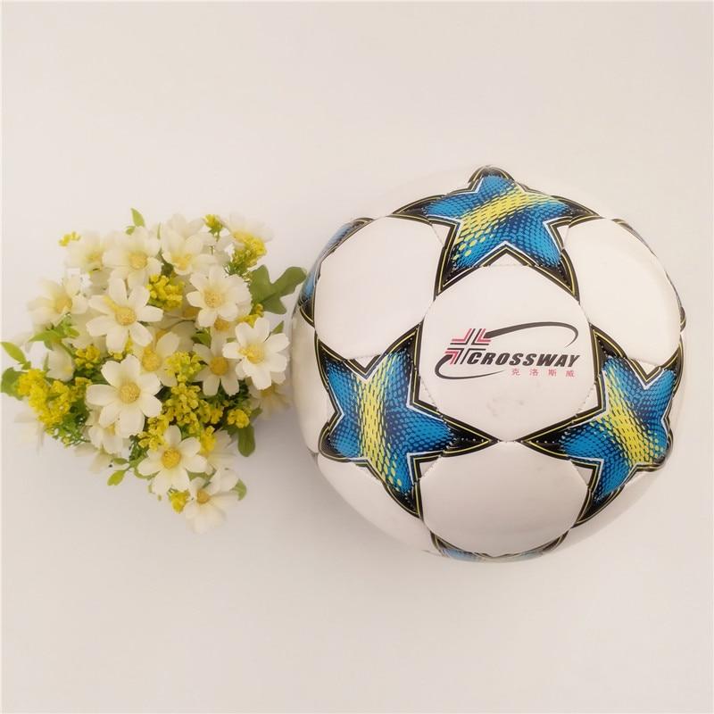 Ball 2018 High Quality Official Standard Soccer Ball Size 5 Training  Football Ball  Match