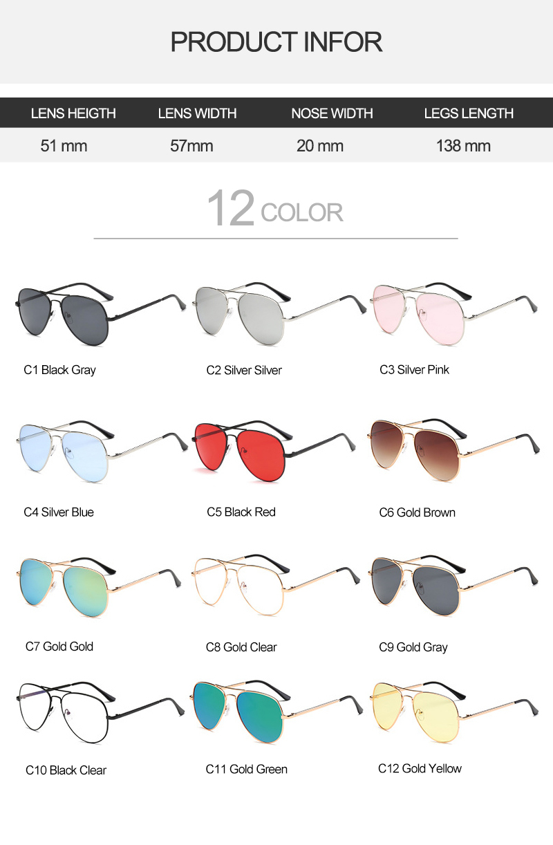 2018 News Goggle Sunglasses (39)