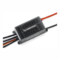 Original Hobbywing Platinum 160A HV V4 6 14S Lipo Brushless ESC for RC Drone Helicopter Aircraft
