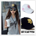 Hot-selling Fashion Women's Baseball Caps s Sun-shading Hats MaleSummer Sun Men Lovers Casual Cap Unisex Mix Color NQ850278