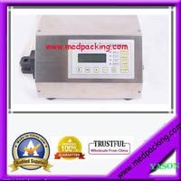 Digital Control Beverage Softdrink Filling Machine GFK 160