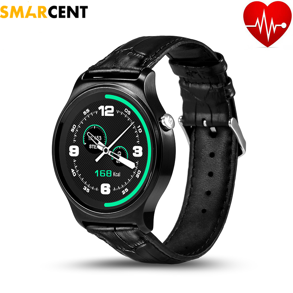 2018 GW02 Bluetooth Smart Watch IPS Round Screen Life Waterproof Sports smartWatch Fit For IPHONE huawei Android IOS Phone watch