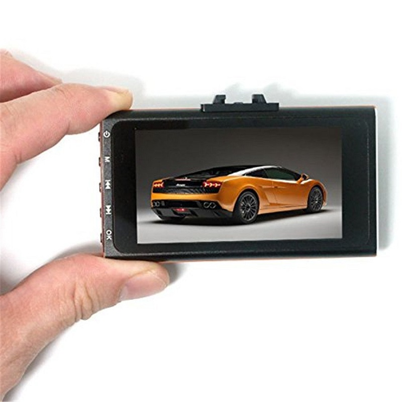 3 HD 170 Degree Car Camera Vehicle DVR Accident Video Recorder font b Dashcam b font