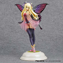 Anime Tony's Heroine Collection Fairy Garden Annabel 1/6 PVC Figure Collectible Model Toy 28cm SGFG299