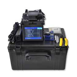 JoinWit JW4108S сварочный аппарат из оптического волокна сварочный аппарат Бесплатная доставка fedex