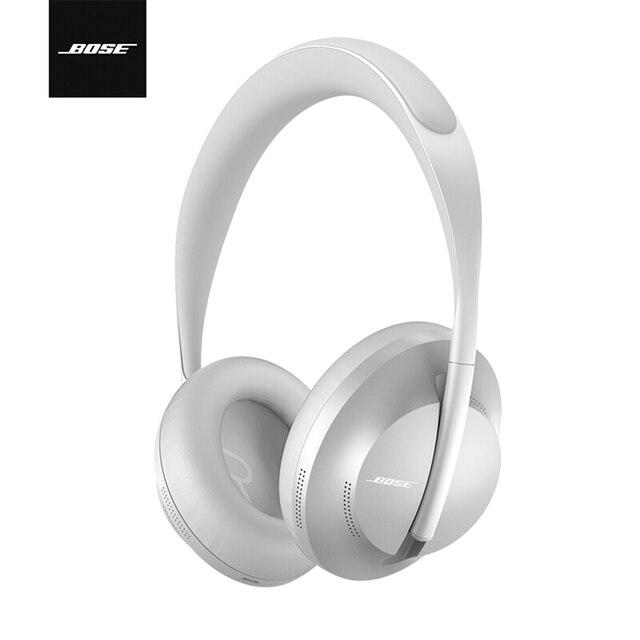 Bose 700 Noise Cancelling  Wireless Headset  Adaptive Mic System BOSE AR 1