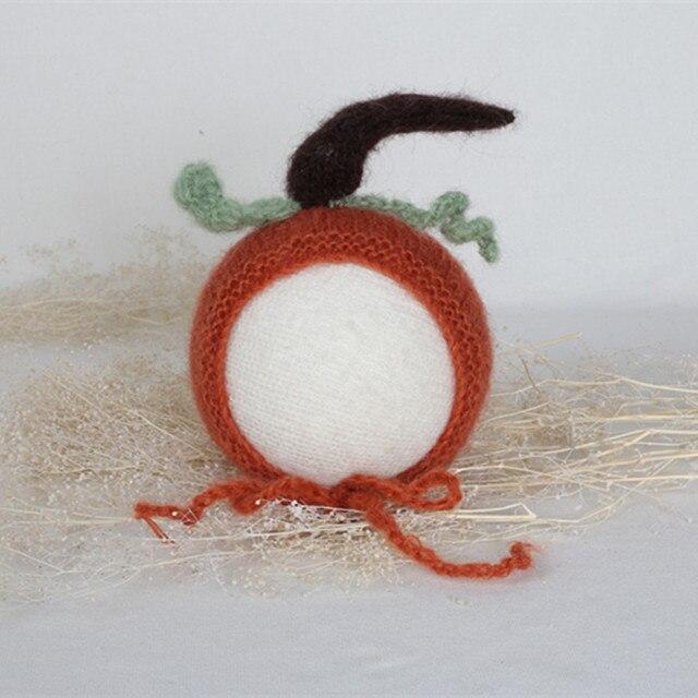 Cute Knitted Newborn Hat...