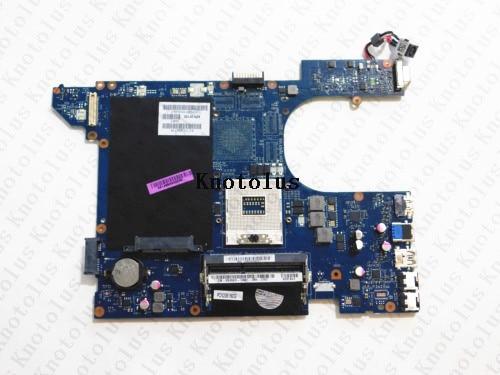 QCL00 LA-8241P CN-0N35X3 0N35X3 For Dell inspiron V3560 3560 Laptop motherboard HM77 DDR3 HD4000 Free Shipping 100% test ok nokotion cn 0n35x3 0n35x3 laptop motherboard for dell 15r 5520 notebook pc main board system board la 8241p ddr3