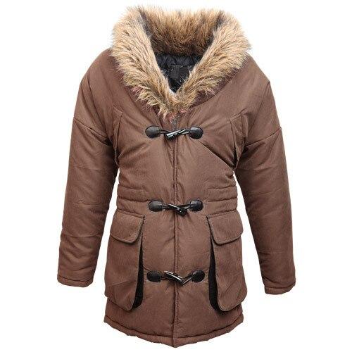 Big Winter Coats - All The Best Coat In 2017