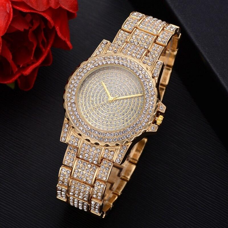 Gypsophile diamant montre de mode femmes strass montres dame robe femmes de luxe Bracelet poignet dames cristal Quartz horlogesGypsophile diamant montre de mode femmes strass montres dame robe femmes de luxe Bracelet poignet dames cristal Quartz horloges