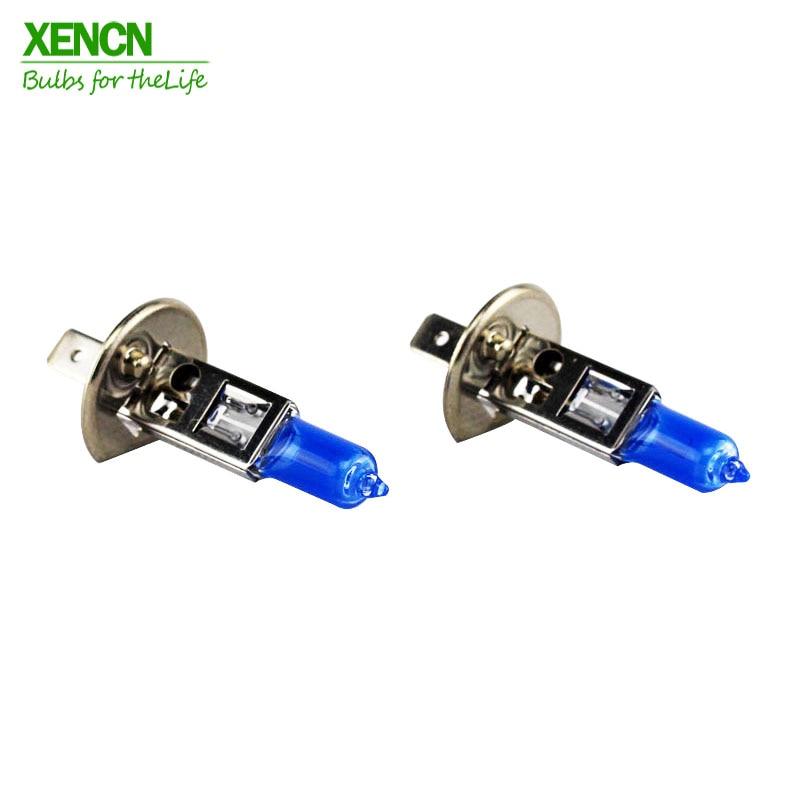 XENCN H1 12V 55W 5300K Синій Діамант Світло - Автомобільні фари - фото 2
