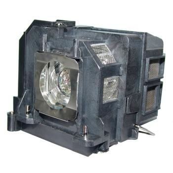 Projector Bulb ELP71 V13H010L71 for Epson EB-485Wi EB-475W EB-475Wi EB-480 EB-470 Projector Lamp Bulb with Housing