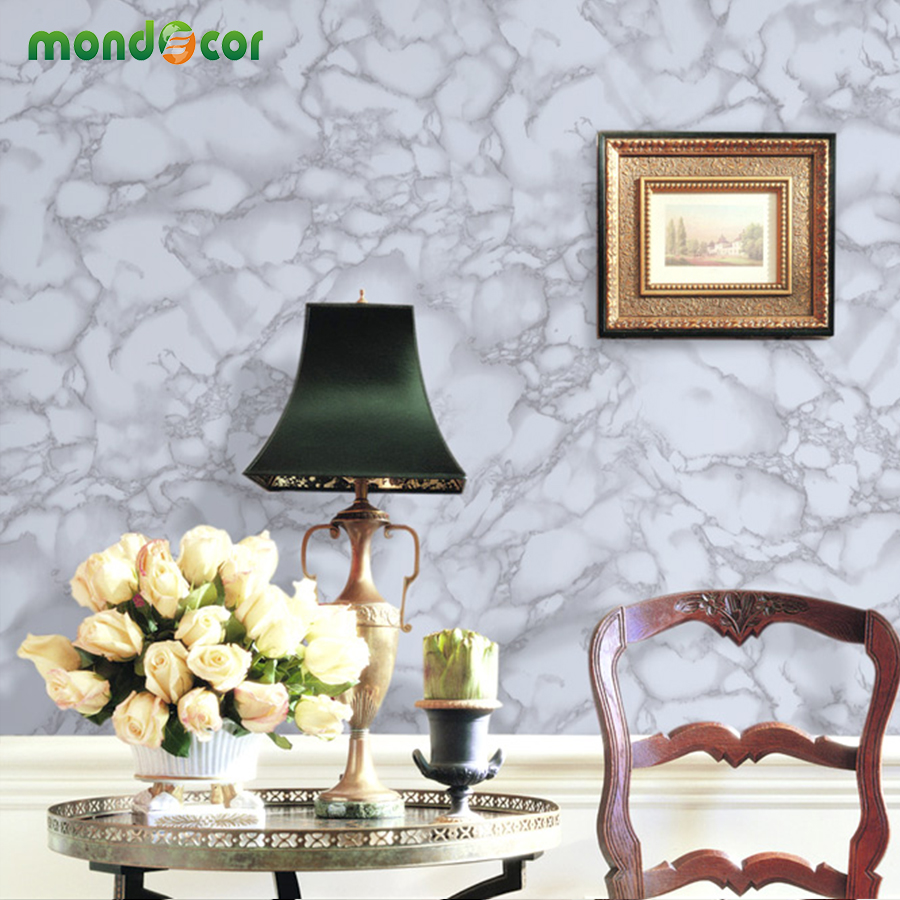 10M PVC Marble Mural Self adhesive Wallpaper Roll Bathroom Kitchen Countertop Waterproof Wall Paper Home Decor Living Room Walls установка надувного киля на лодку пвх