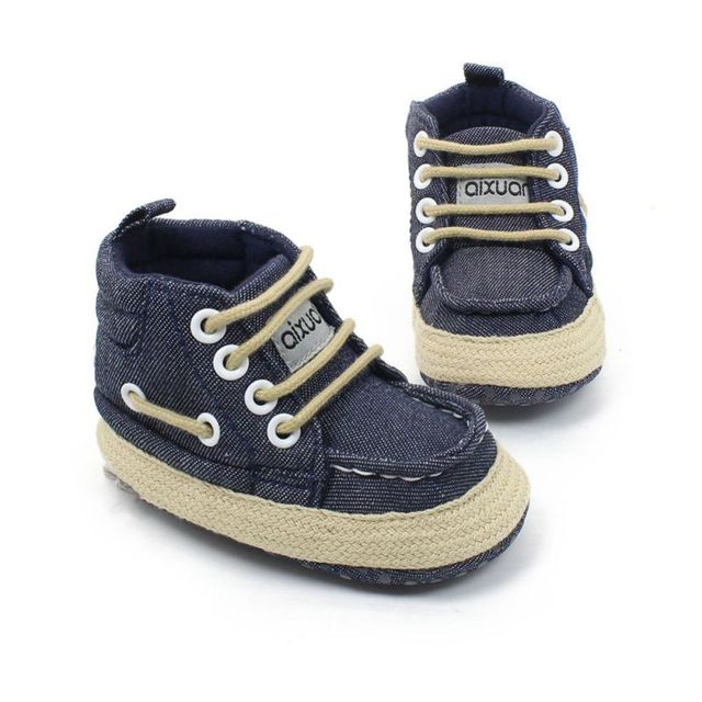 Soft Casual Male and Female Winter Shoes for kids