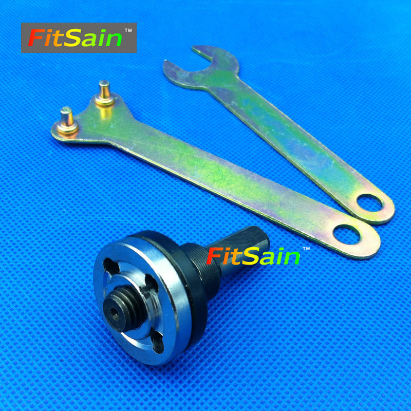 FitSain-Used For Hole 16mm/20mm Circular Saw Blade Wood Cutter Cutting Disc Adapter Coupling Bar Connecting Rod 9.5mm