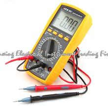 Fast arrival Victor VC88C 2000 Counts 20A 1000V Resistance Capacitance Inductance Temperature Victor Digital Multimeter
