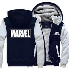 Marvel Superhero Hoodie