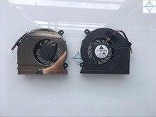 original new for ASUS G73 G73JH G53 G53SW G53SX G73J G73S G53JW2 KSB06105HB AD1P  KSB05105HA laptop notebook cpu cooling fan