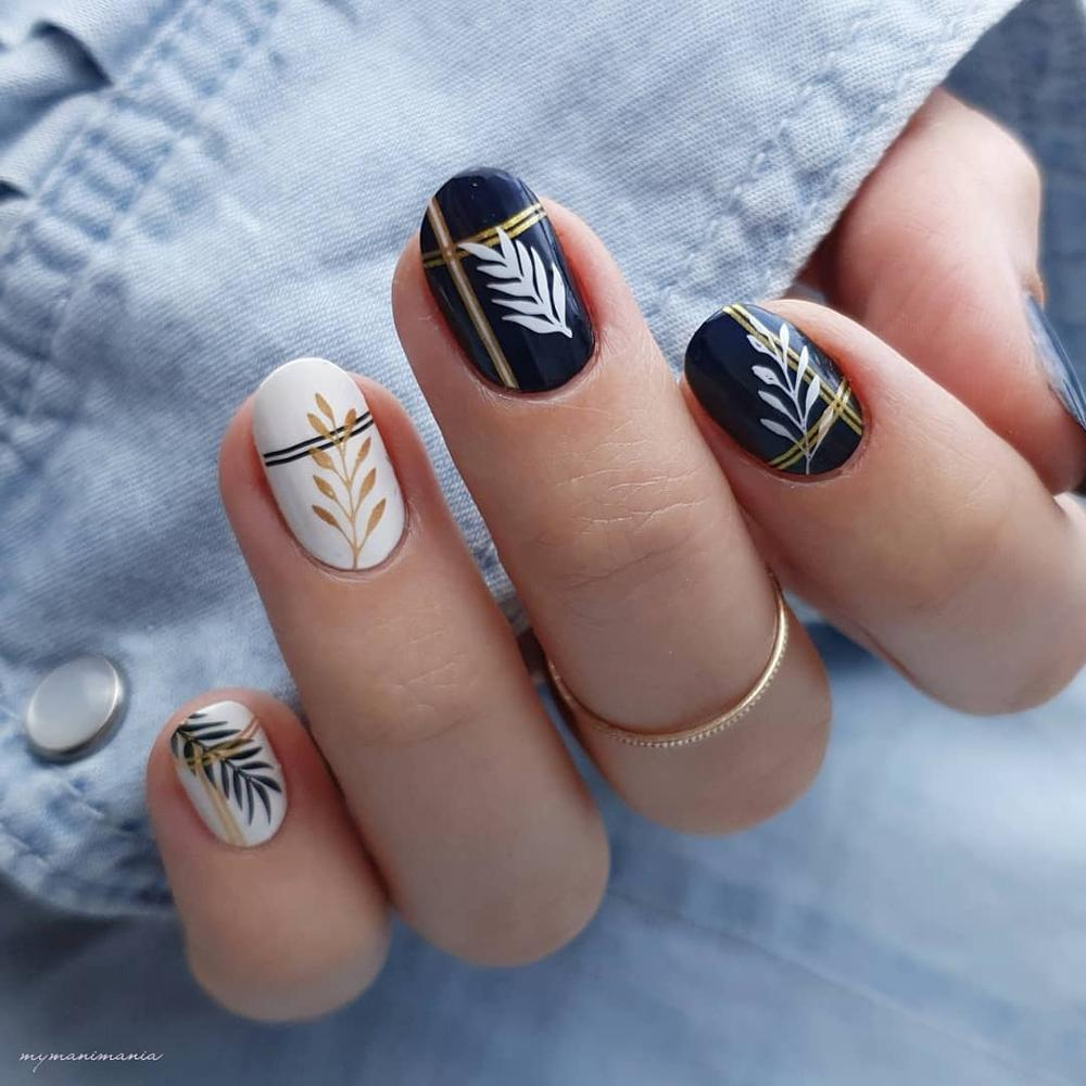 BORN PRETTY Night Series Stamping Polish 6ml Gold Silver White Black Red Nail Art Stamping Plate Lacquer No Smudge Top Coat Oil in Nail Polish from Beauty Health