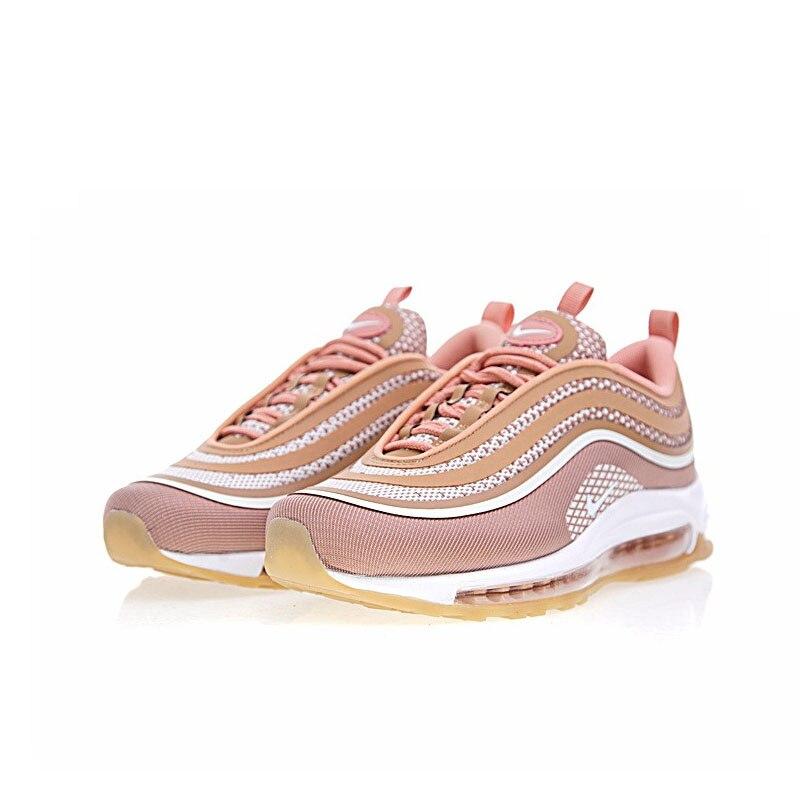 US $72.81 55% OFF Original Authentic Nike Air Max 97 Ultra 17 Womens Running Shoes Ladies Female Sneakers Sport Outdoor Designer Jogging 917704 in