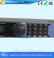 2017 Hot Sale Professional Electronically Balanced RF Filtered 2 In 6 Out Processor DSP260 For Karaoke