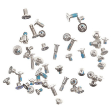 Silver Bottom Dock Screw Complete Screws Full Set Replacement Repair for iPhone 4 4S 5 5s 6 6 plus 4G 5 s Mobile Accessories