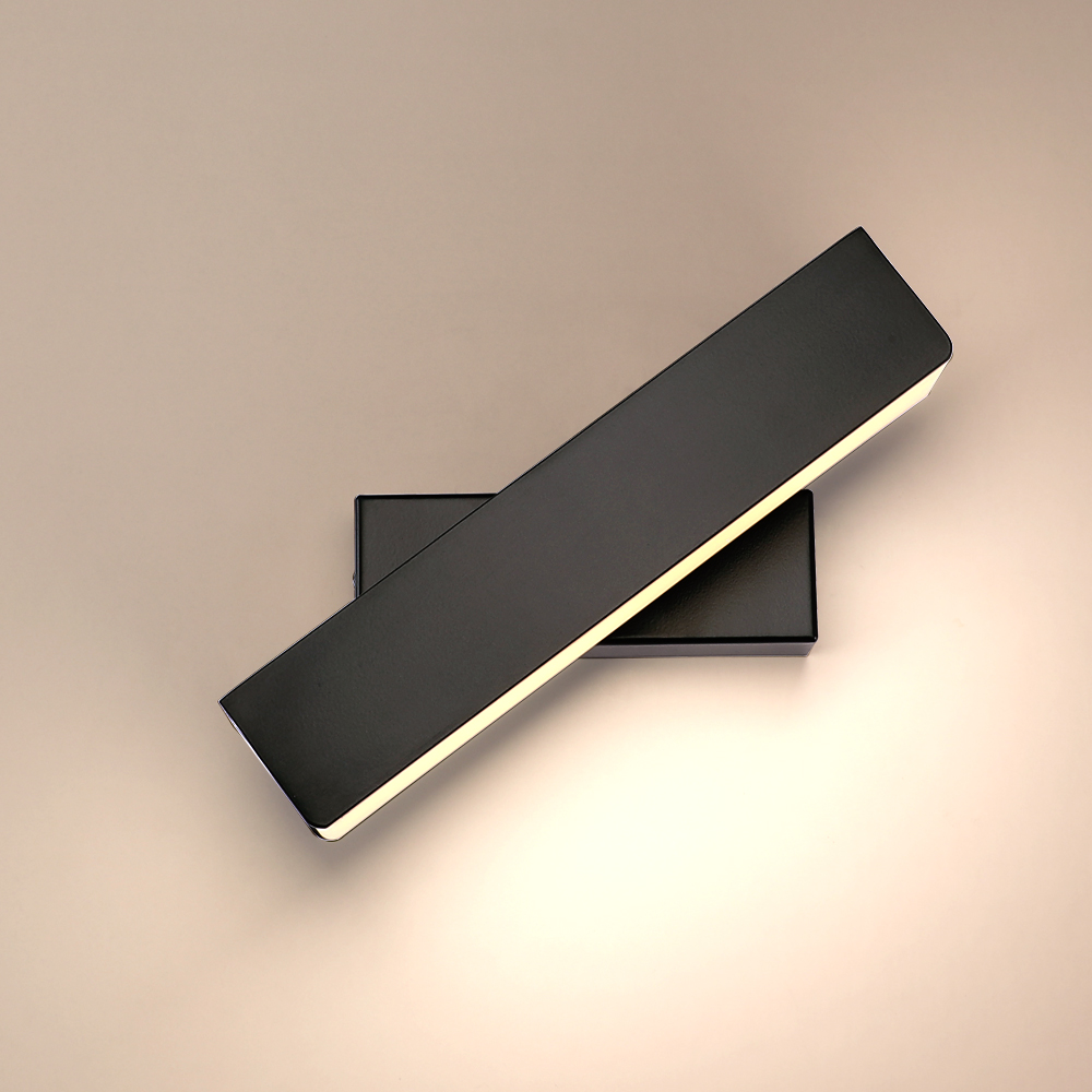 Zerouno Bedside Wall Light Creative Nordic Bedroom Lamp Foyer Study Background Lamp Bathroom Mirror Lighting All Wall Sconce