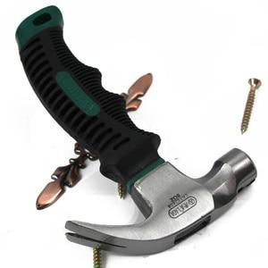 LAOA мини-молот 8 унций для ногтей, инструмент для деревообработки, ударные инструменты
