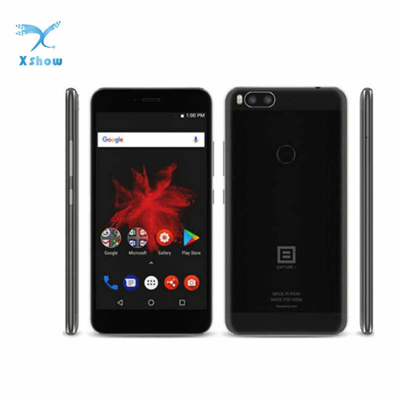 PARTNER PS2 Smartphone 5 5inch FHD Qualcomm Snapdragon 615